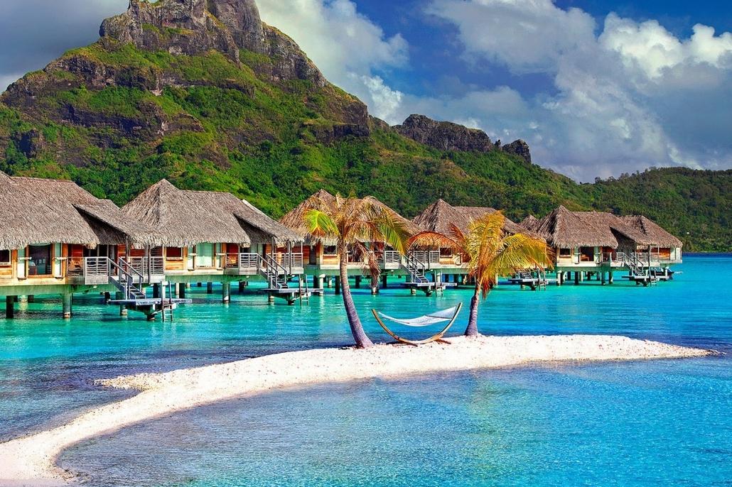 Il nostro viaggio in Polinesia: le isole che abbiamo